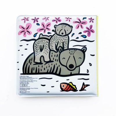 livre de bain à colorier wee gallery