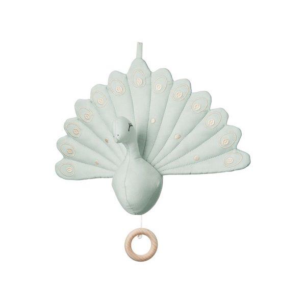 mobile original paon mint