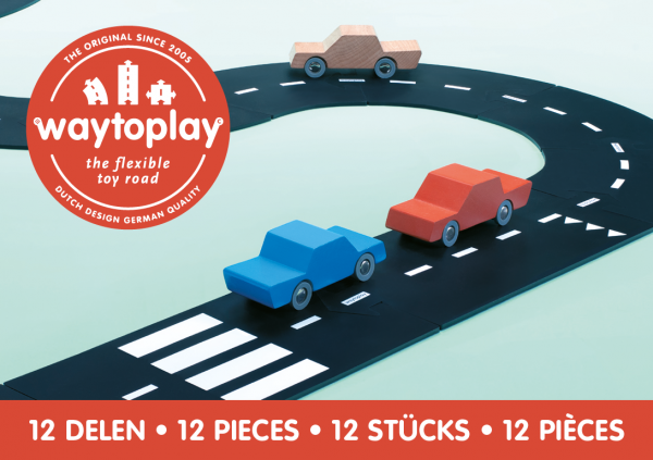 circuit voitures Route Nationale durable waytoplay