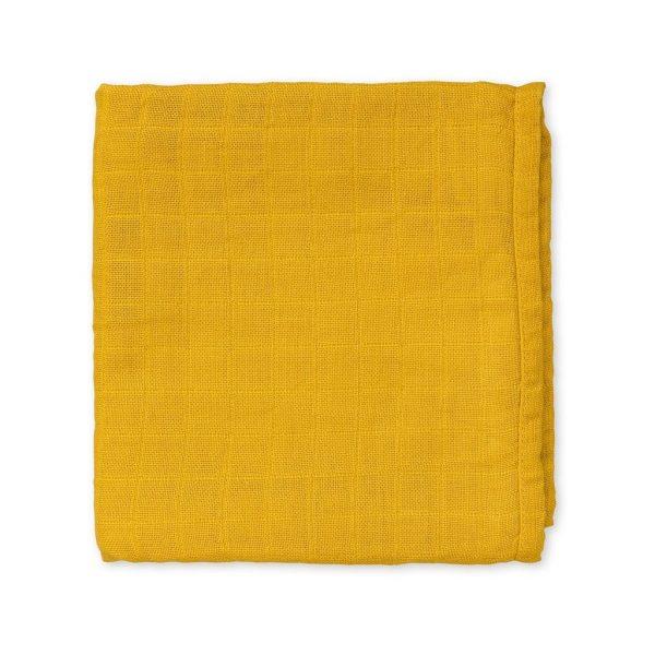 lange bio moutarde