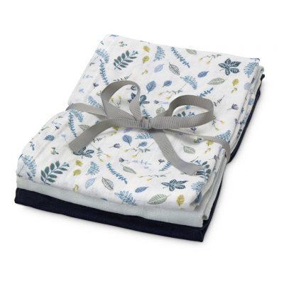 pack lange bébé bio camcam