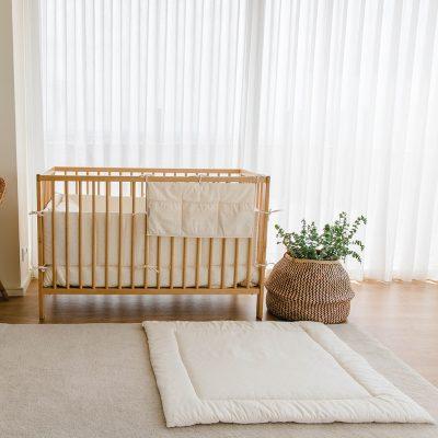rangement chambre bébé bio gloop