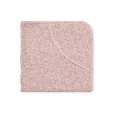 cape de bain rose bio camcam