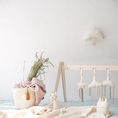 jouets d'éveil BIO bébé fabelab