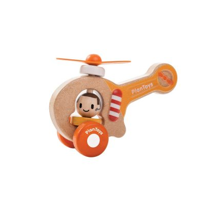 hélicoptère bébé