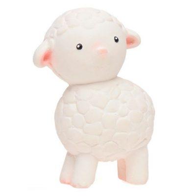 agneau caoutchouc lanco