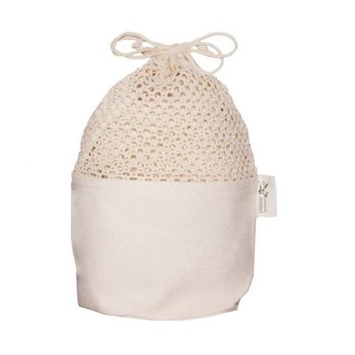 zéro déchet lingettes bébé