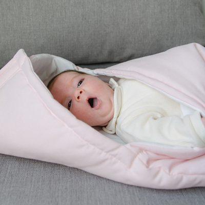 nid d'ange bébé poussette siège auto gloop