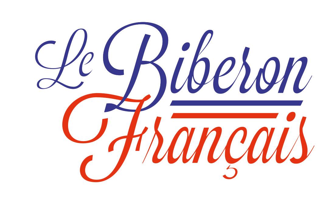 logo biberon français