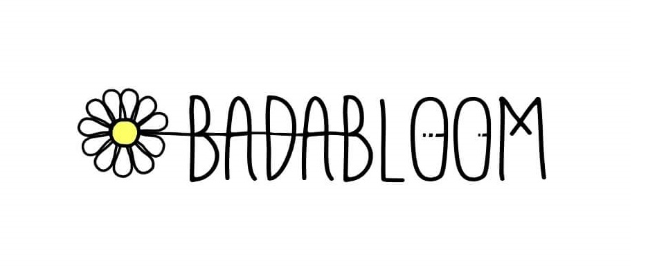 logo badabloom
