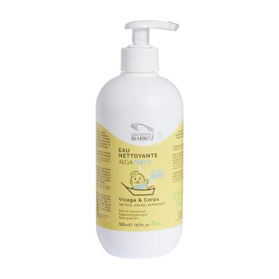eau nettoyante bio made in france
