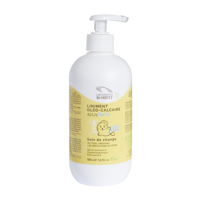 liniment made in france