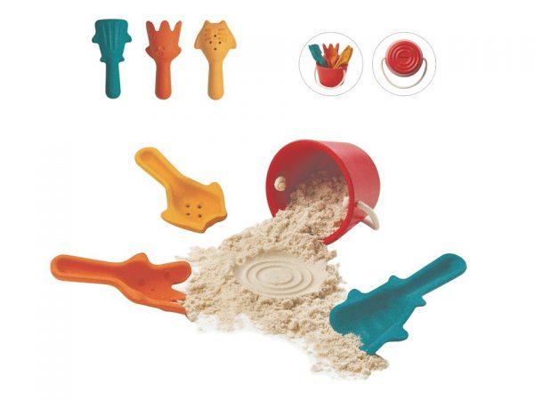 jouets plage plan toysen bois