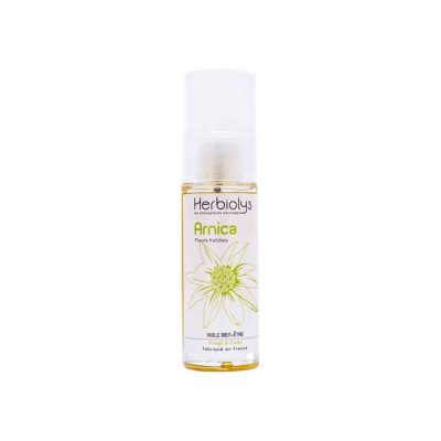 huile arnica bio herbiolys