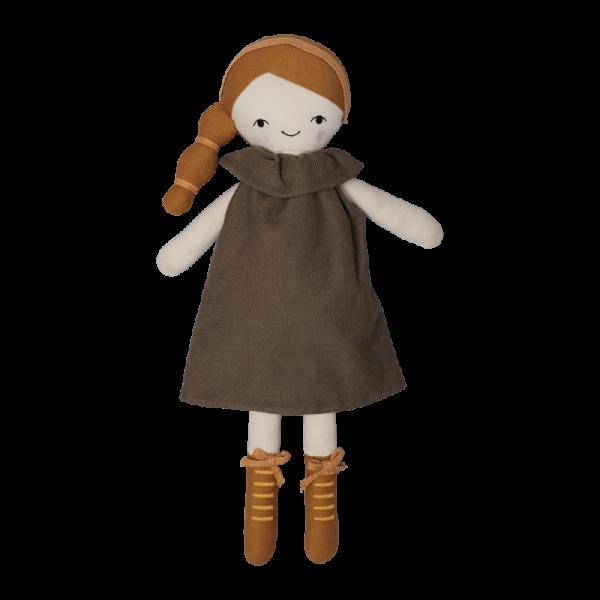 grande poupée acorn fabelab