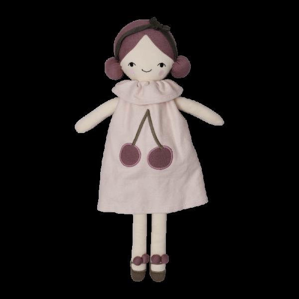 grande poupée cherry pie fabelab