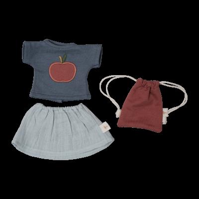 vêtements pour bébé fabelab coton bio