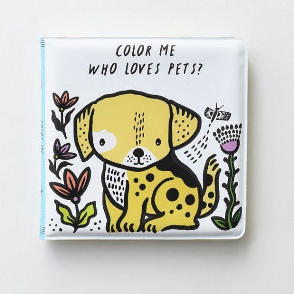 Livre-de-bain-à-colorier-color-me-wee-gallery-pets-livre-magique-de-bain