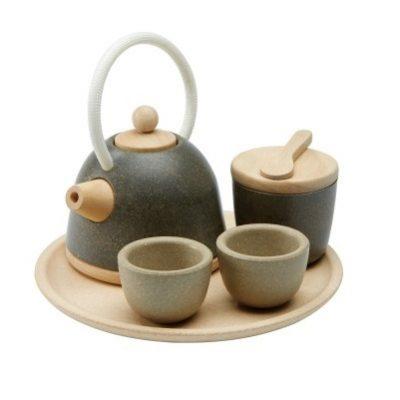 service à thé exotique plan toys jouet imitation