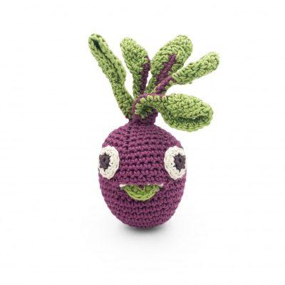 légume en crochet bio fait main betterave myum