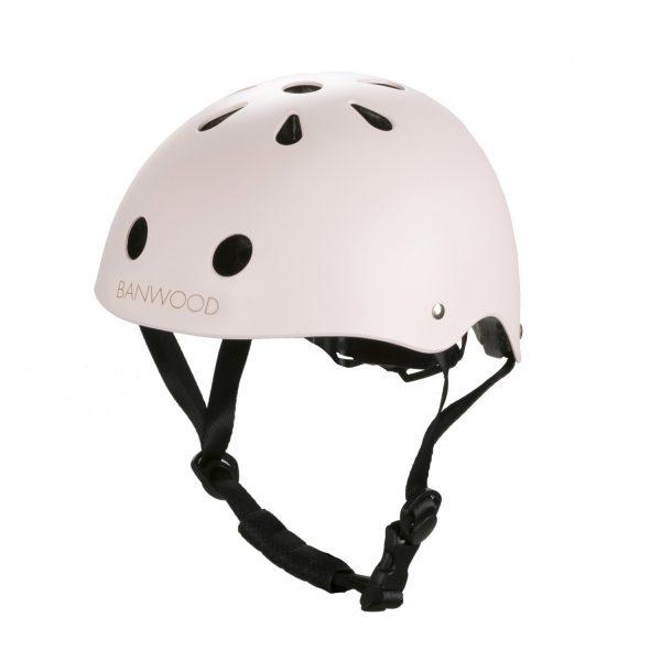 casque vélo haut de gamme banwood blanc